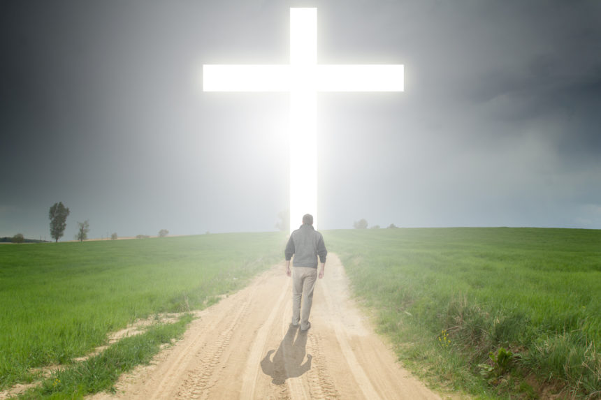 Moving on in Our Faith